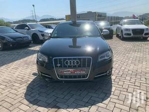 Audi A3 2012 1.4 TFSi Sportback Black | Cars for sale in Nyali, Ziwa la Ngombe
