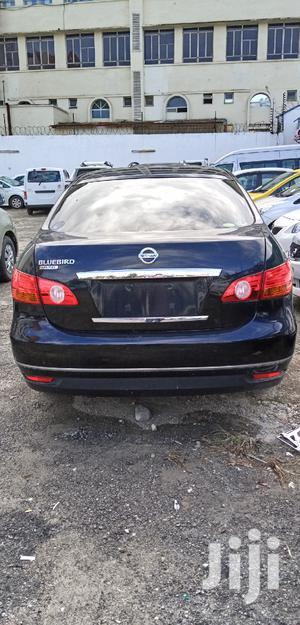 Nissan Bluebird 2012 Black | Cars for sale in Mombasa, Mvita