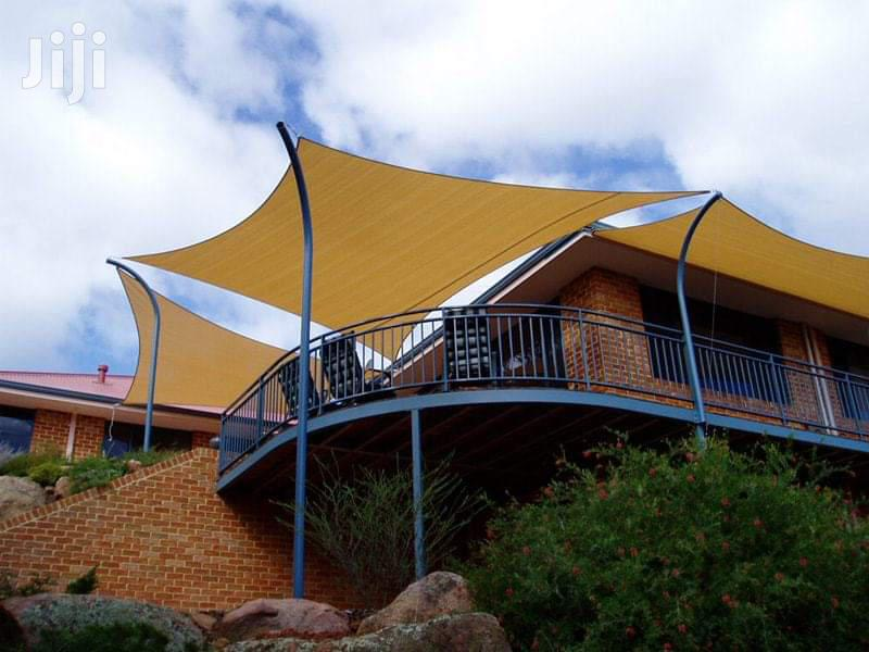 Archive: Shade Sails