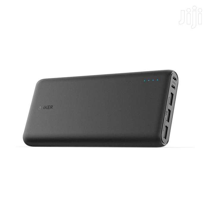 Anker Powercore 26800mah Portable Charger/ Power Bank With Poweriq