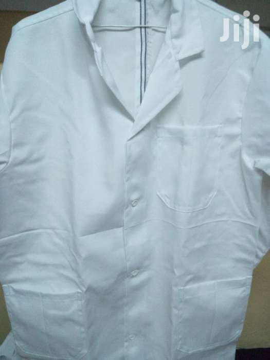 Archive: White Labcoats