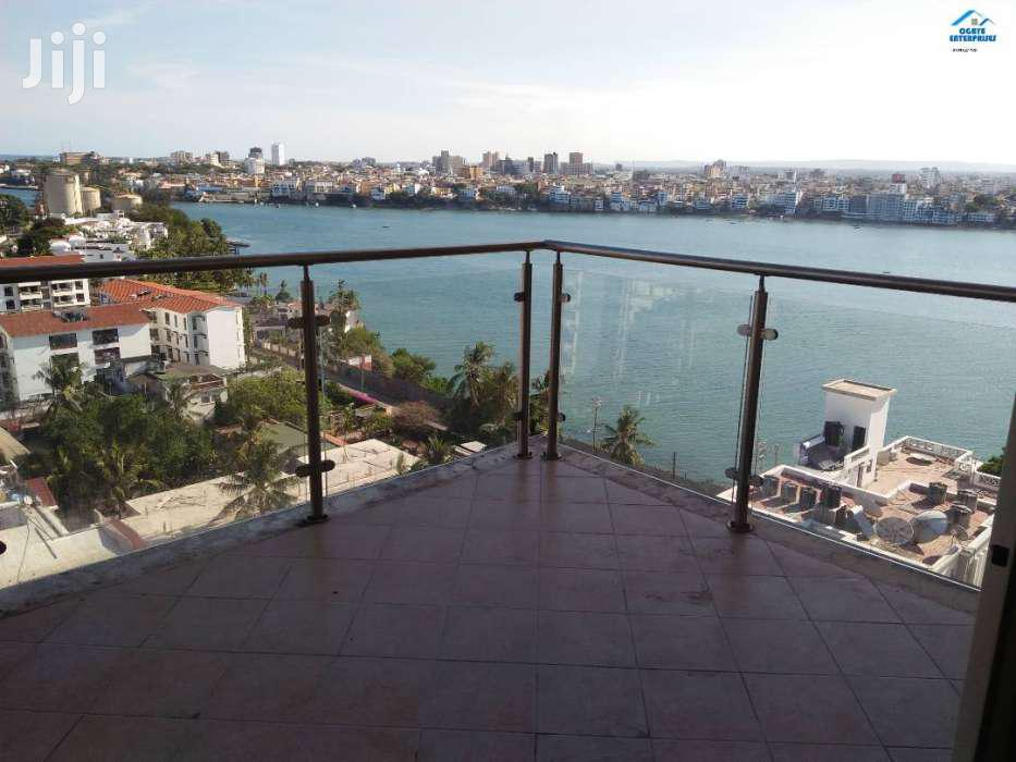 Archive: Lovely 3 Bedroom Sea View Apartment Old Nyali
