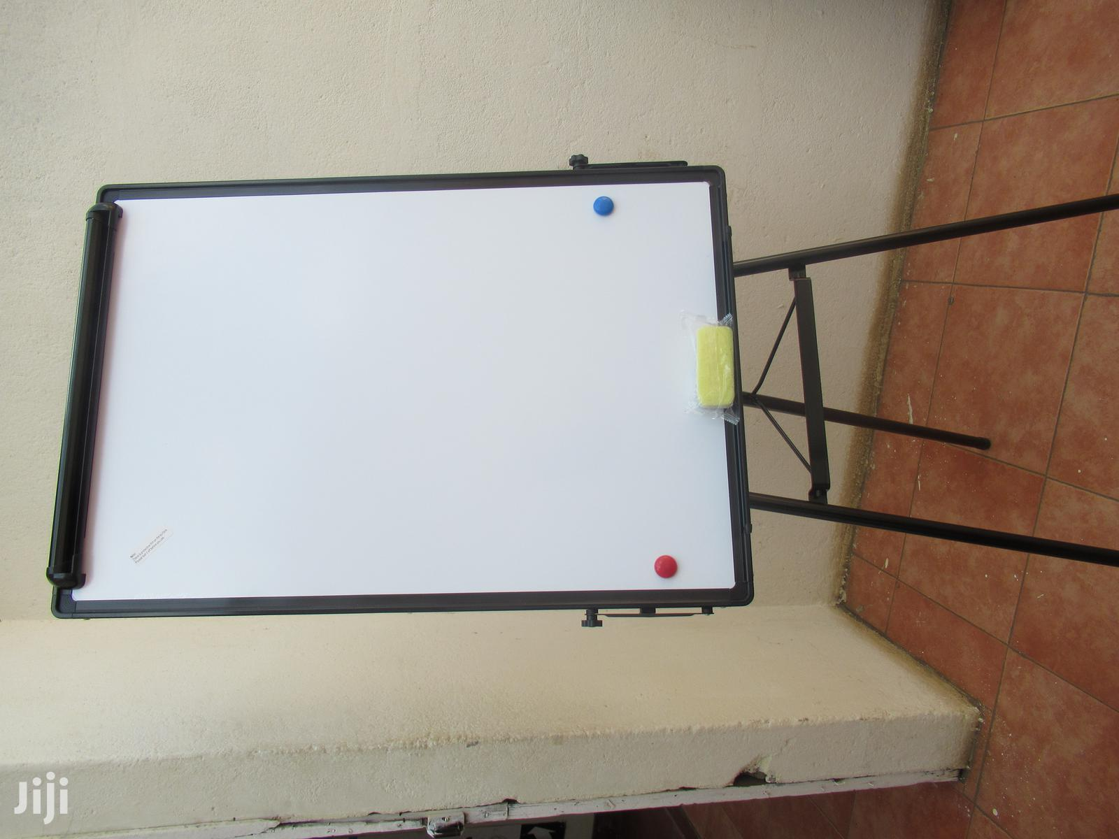 Flip Chart Stand 3ft * 2ft