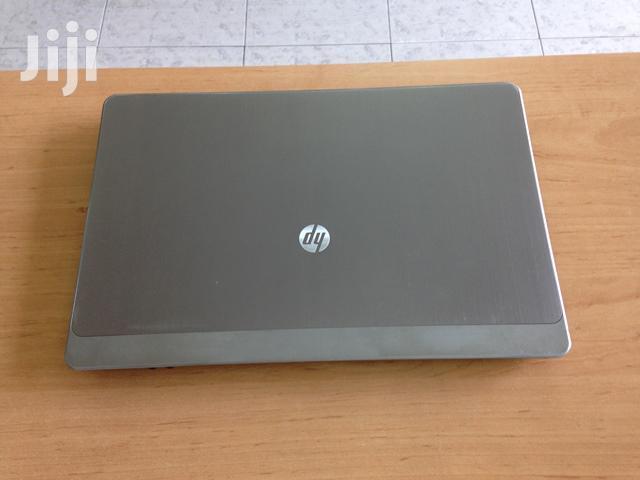 Archive: Laptop HP ProBook 4530S 4GB Intel Core i3 HDD 500GB