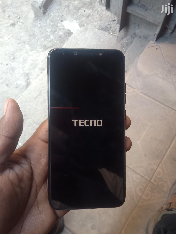 Archive: Tecno Spark 3 32 GB Black