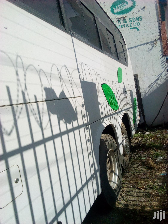 Kinglong Bus   Buses & Microbuses for sale in Shimanzi/Ganjoni, Mombasa, Kenya
