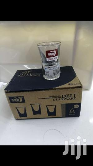 Tot Glass/6pc Tot Glass | Kitchen & Dining for sale in Nairobi, Nairobi Central