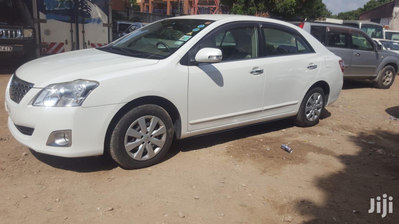 Car Hire | Chauffeur & Airport transfer Services for sale in Nairobi Central, Nairobi, Kenya