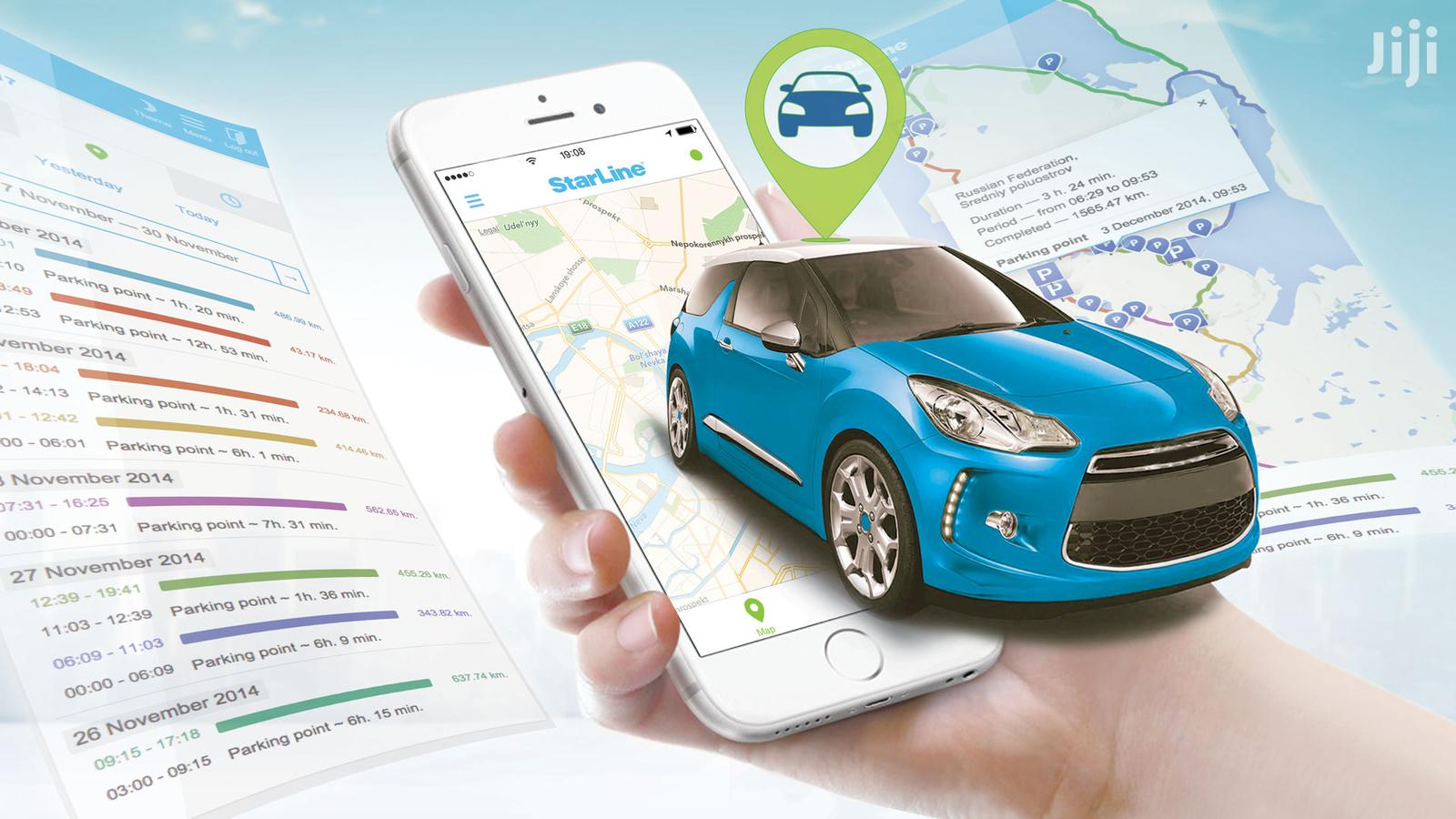 Archive: GPS Car Track, Free Installation And Monitoring