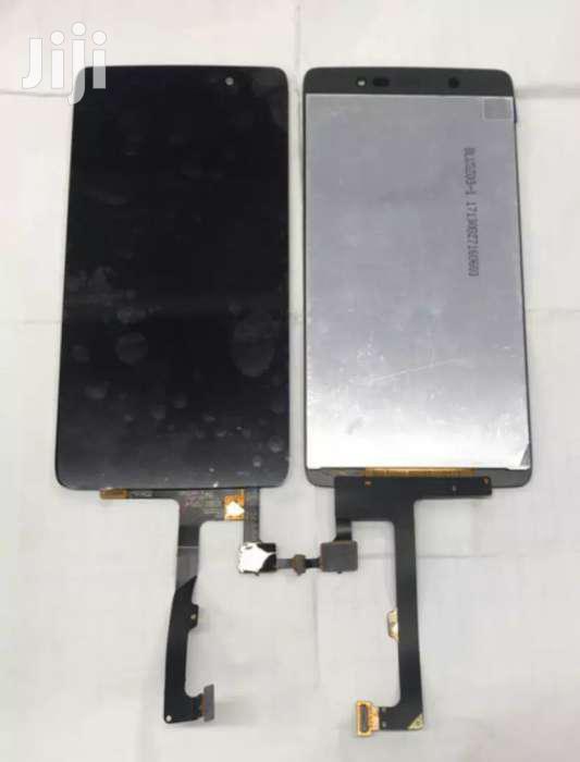 Blackberry Dtek50 Screen Replacement Phone Repair