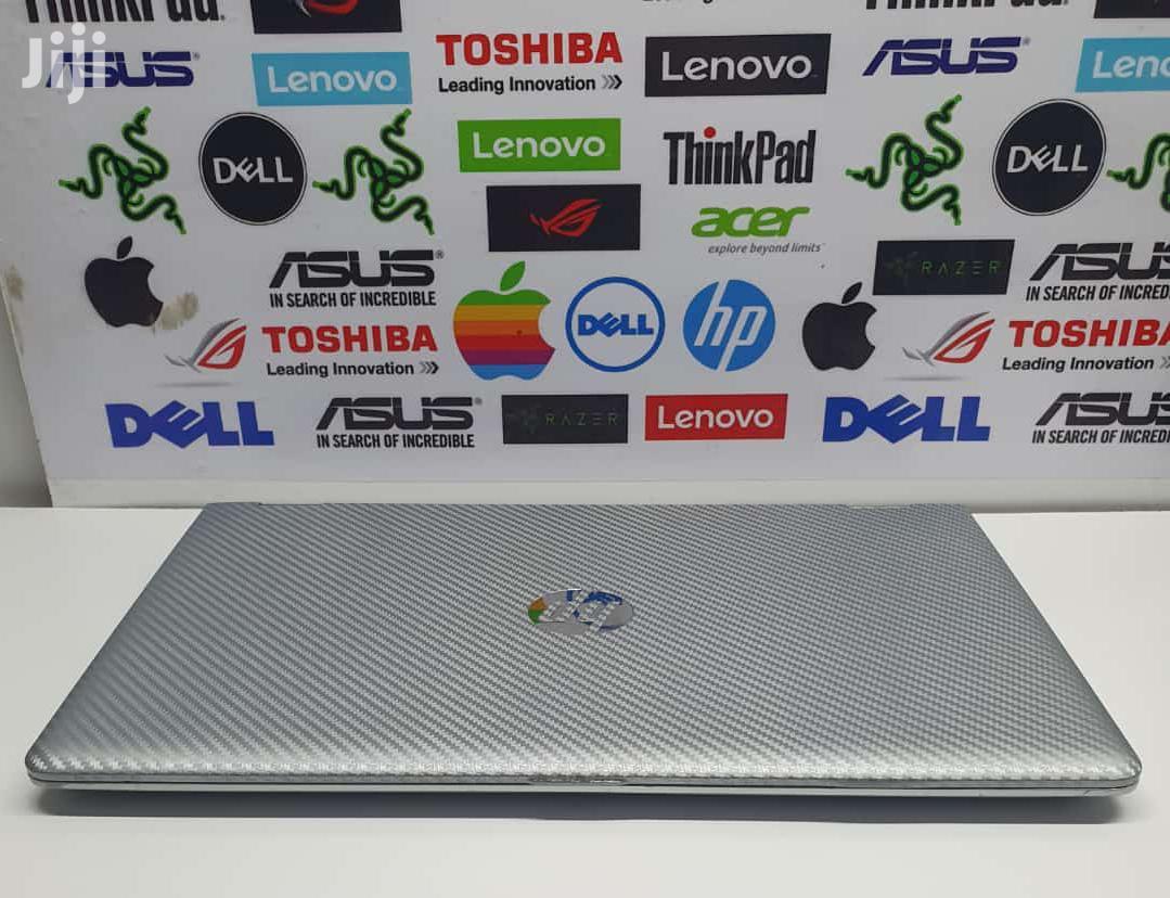 Archive: Laptop HP Pavilion X360 15t 8GB Intel Core i5 HDD 1T