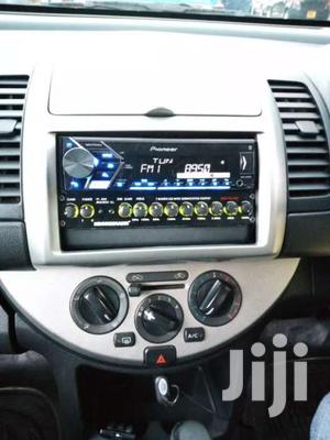 Full Car Entertainment System Radio/Equalizer/Amp/Tweeters/Woofer | Vehicle Parts & Accessories for sale in Nairobi, Nairobi Central