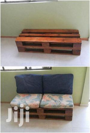 Pallet Seat | Furniture for sale in Nairobi, Nairobi Central
