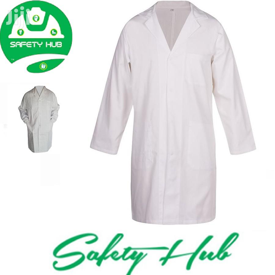 Lab Coats/ White Dust Coats | Medical Supplies & Equipment for sale in Nairobi Central, Nairobi, Kenya