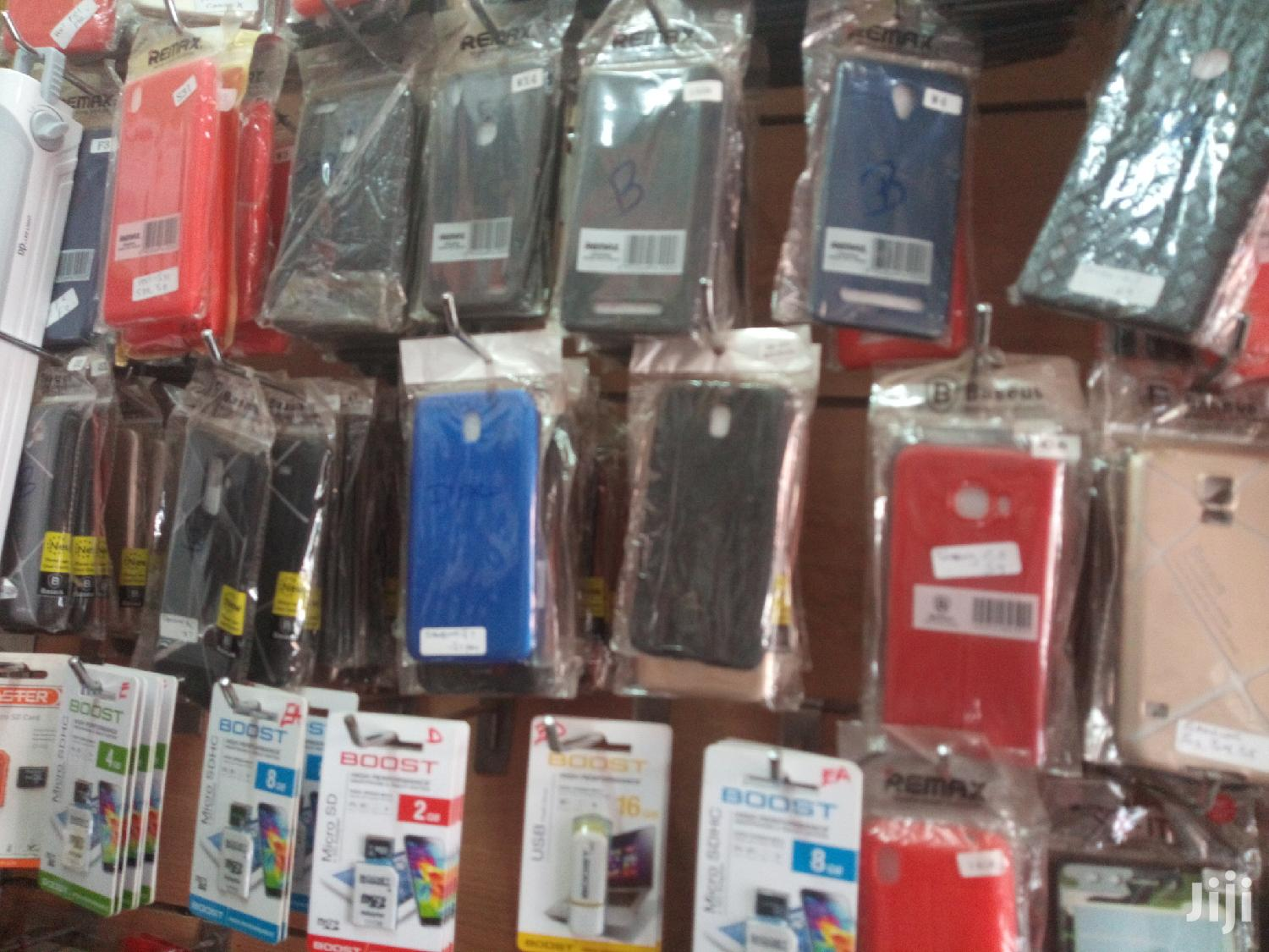Archive: Royal Phone Repair And Accessories