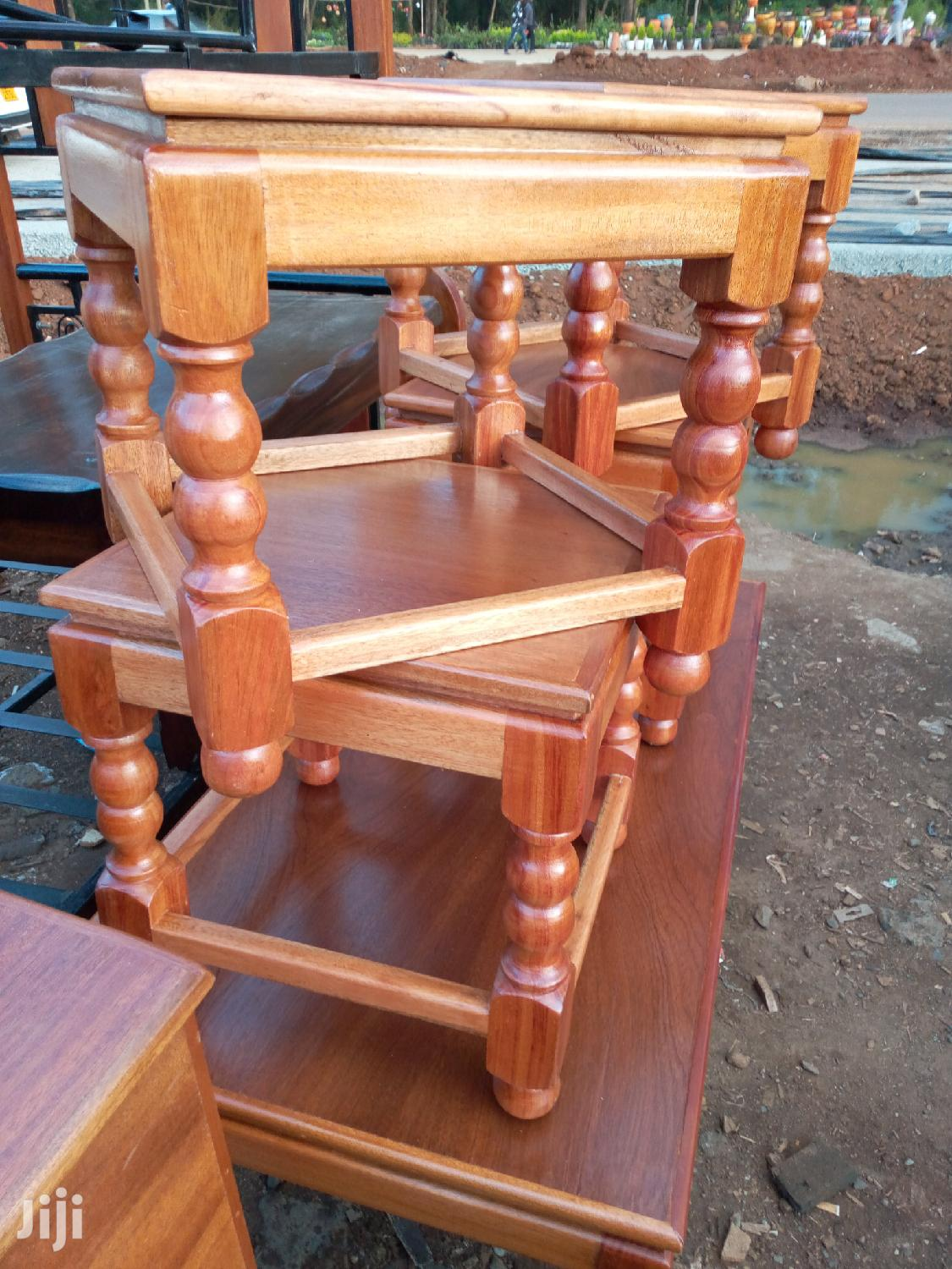 Archive: Coffee Table Set