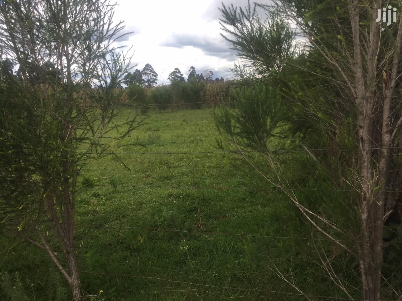 NAIROBI Road Near Chomazone 1/8 Residential Plots