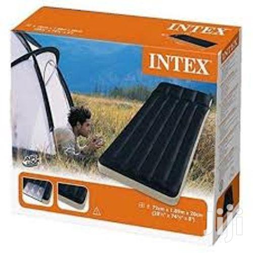 Archive: Intex Inflatable Mattress -