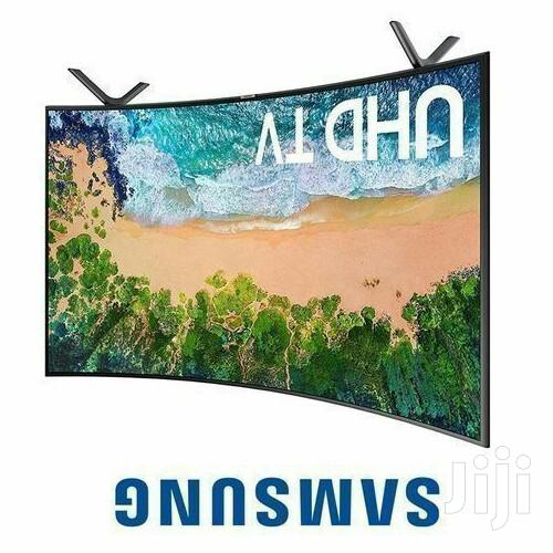 """Archive: Samsung UHD 4K Curved Smart LED TV 65 Inch"""""""