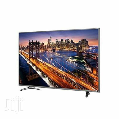Archive: Hisense 4K UHD LED Smart TV 65 Inch