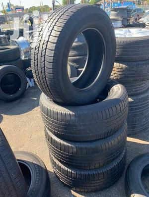 285/60/18 Bridgestone HT Tyres Is Made In Japan | Vehicle Parts & Accessories for sale in Nairobi, Nairobi Central