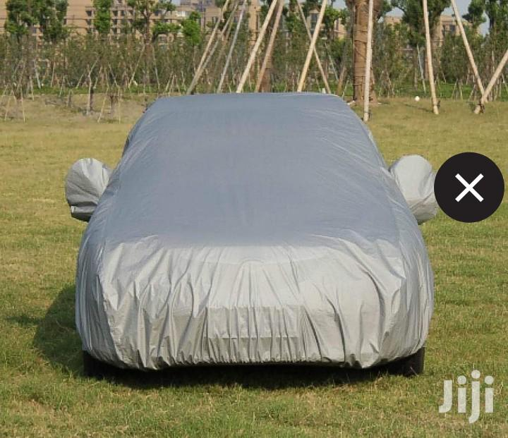 Archive: Imported Car Covers