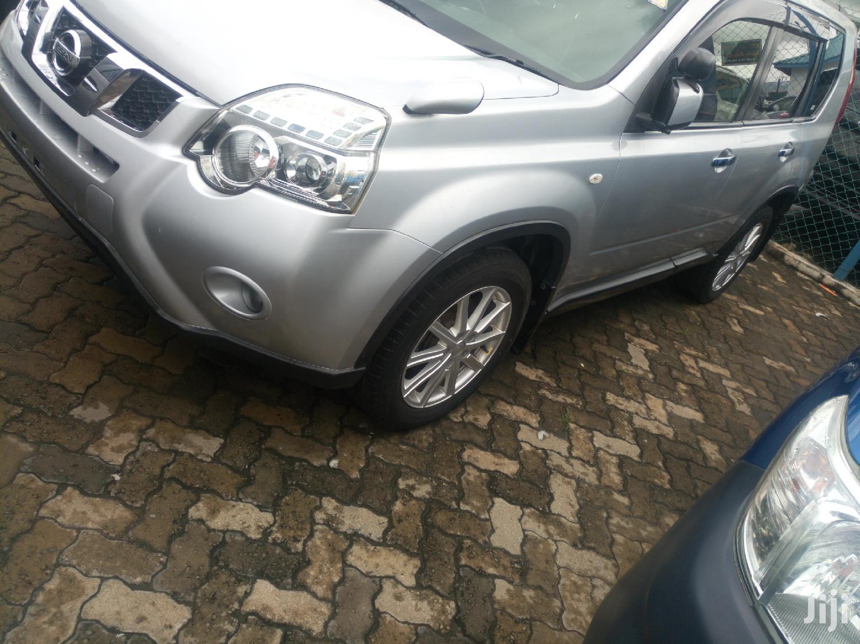 Nissan X-Trail 2014 Silver | Cars for sale in Mvita, Mombasa, Kenya