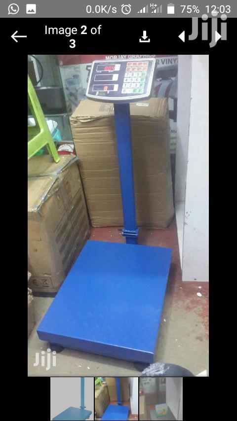 150kgs Digital Weighing Scale Machine