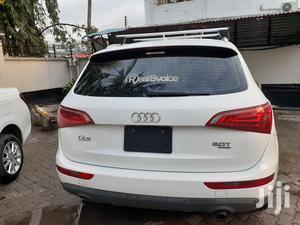 New Audi Q5 2014 White | Cars for sale in Mvita, Majengo