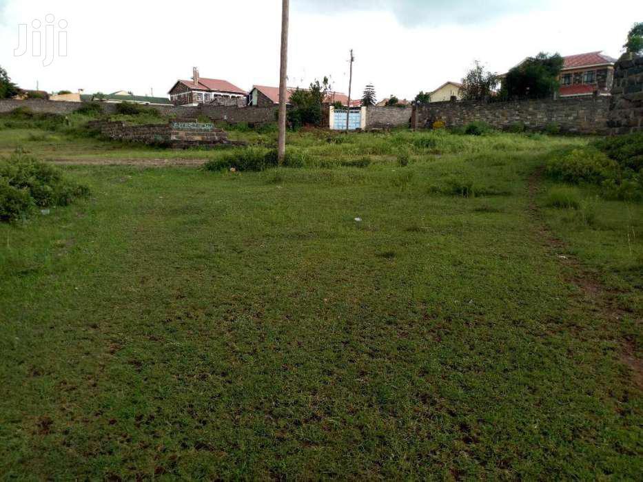 Plot For Sale In Naka Estate Nakuru