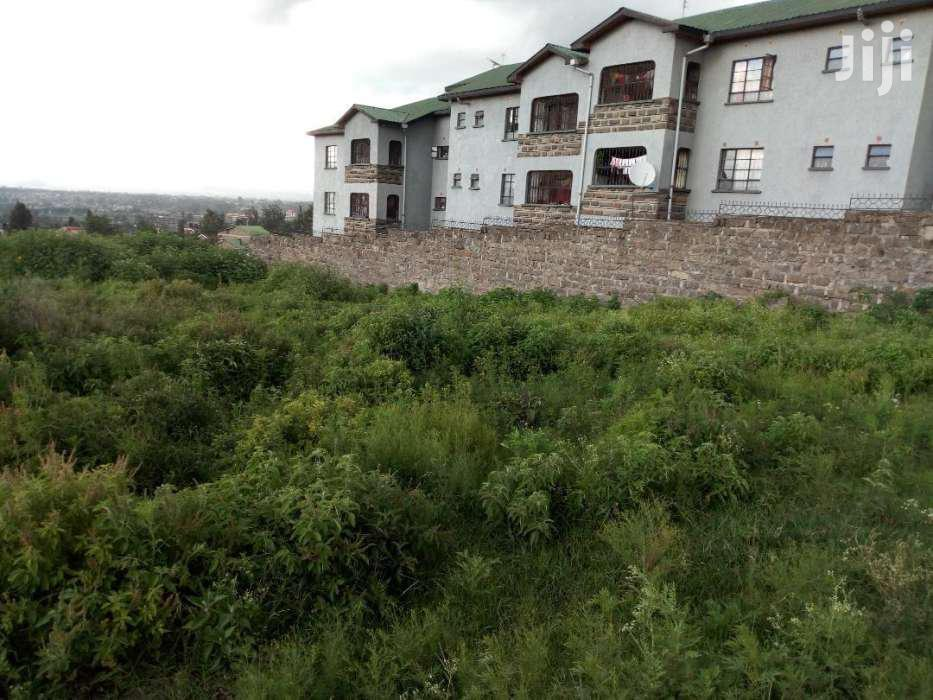 Plot For Sale In Naka Estate Nakuru | Land & Plots For Sale for sale in Nakuru East, Nakuru, Kenya