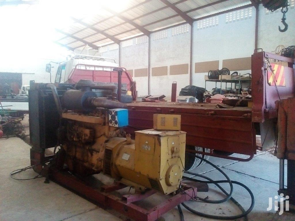 Generators For Hire