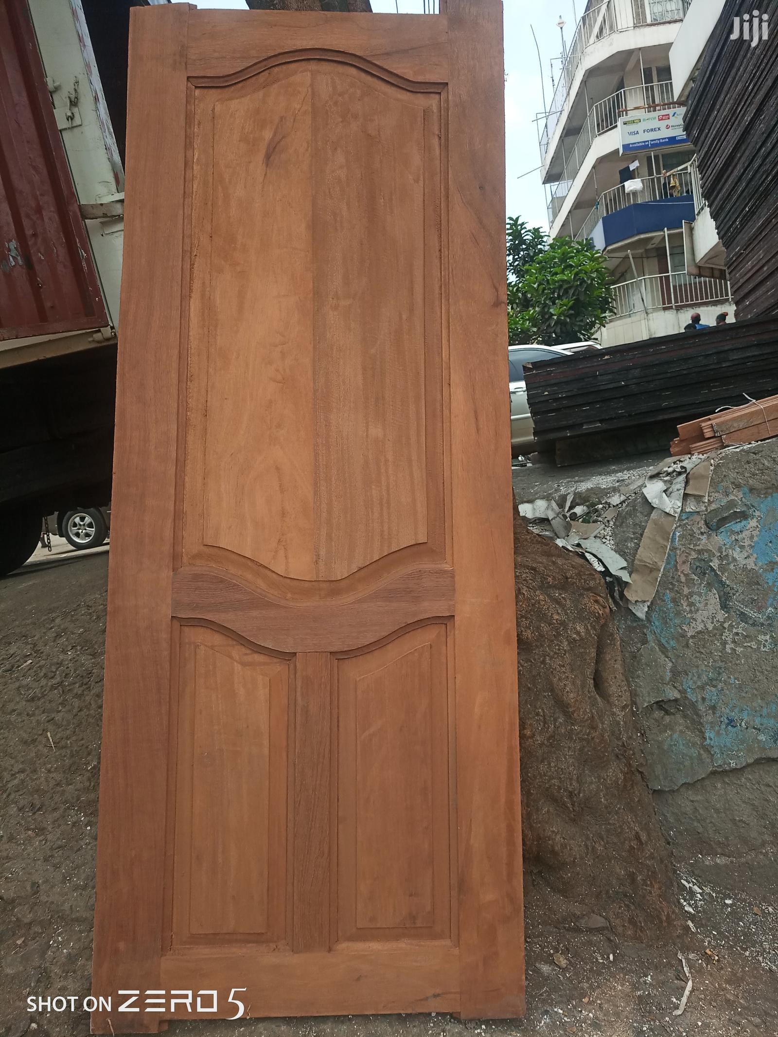 Security Door Mahogany | Doors for sale in Nairobi South, Nairobi, Kenya