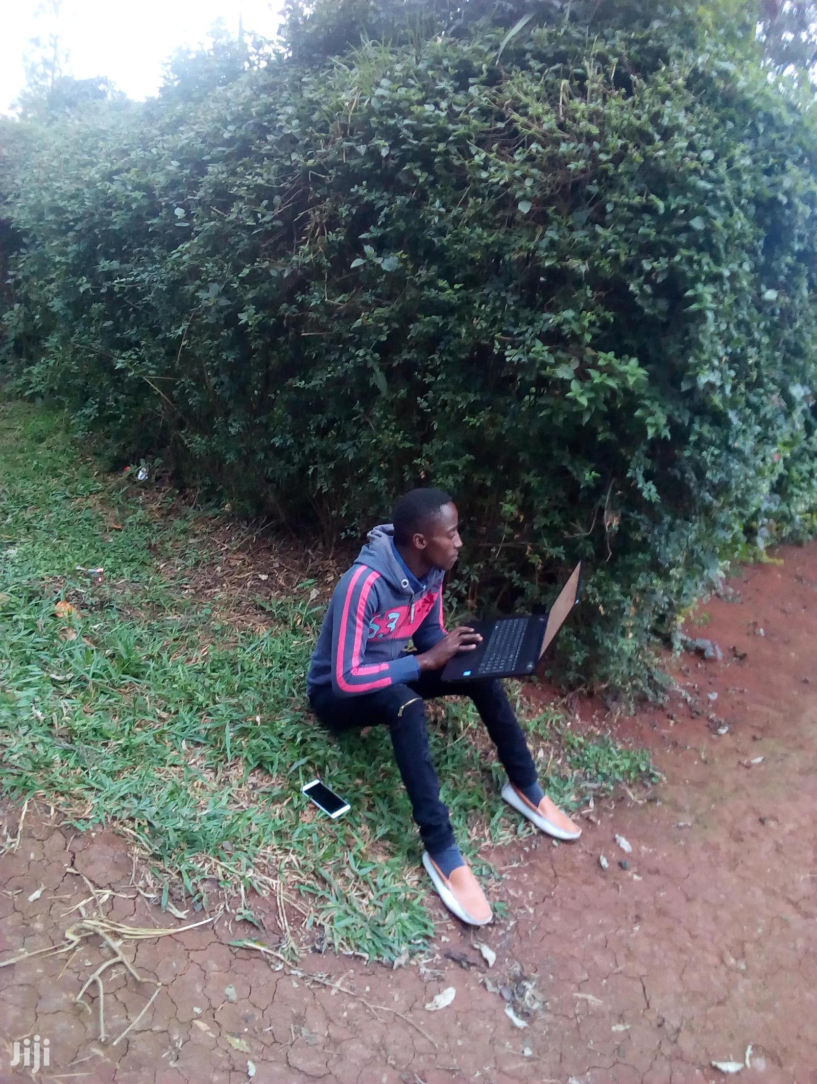 Advertising & Marketing CV   Advertising & Marketing CVs for sale in Kirimari, Embu, Kenya