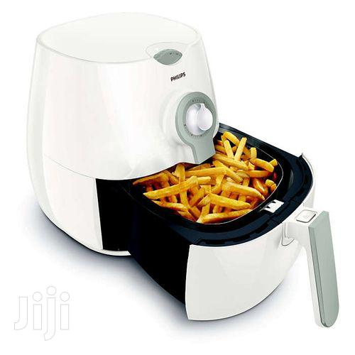Archive: Philips HD9216 - Air Fryer - Silk Beige
