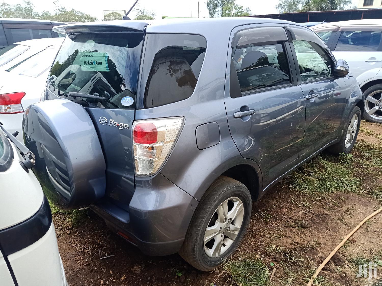 Toyota Rush 2013 Blue   Cars for sale in Mvita, Mombasa, Kenya