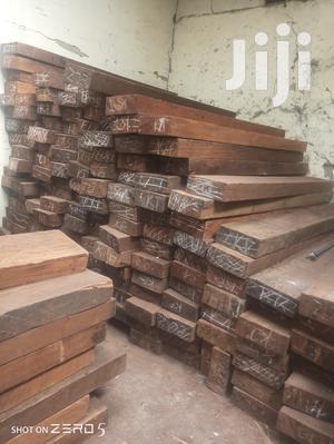 Mahogany 12x2 Wood   Building Materials for sale in Nairobi, Nairobi South