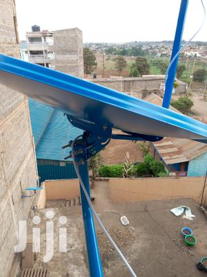 Dstv Installation Services   Building & Trades Services for sale in Nairobi, Kahawa West
