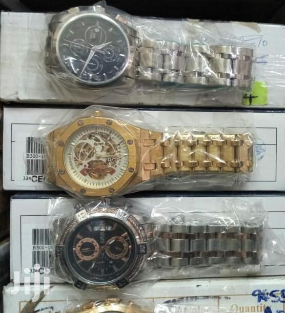 Quality Timepiece Watches
