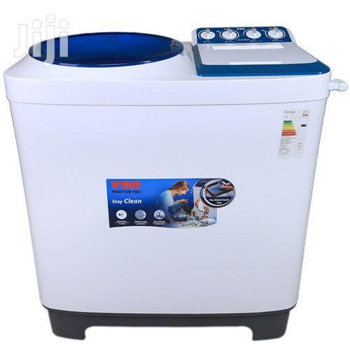 Archive: VON VALW-10MLB Twin Tub Washing Machine - White - 10kg