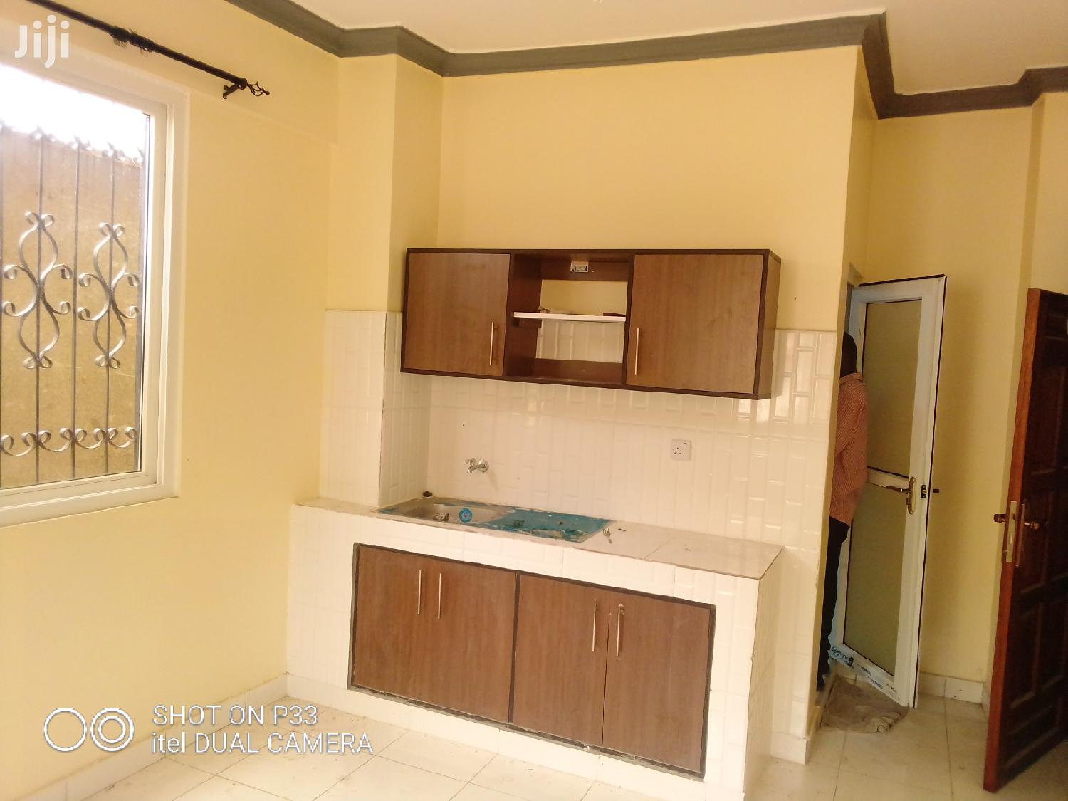 Archive: Nice Bedsitter to Let at Bamburi Fisheries