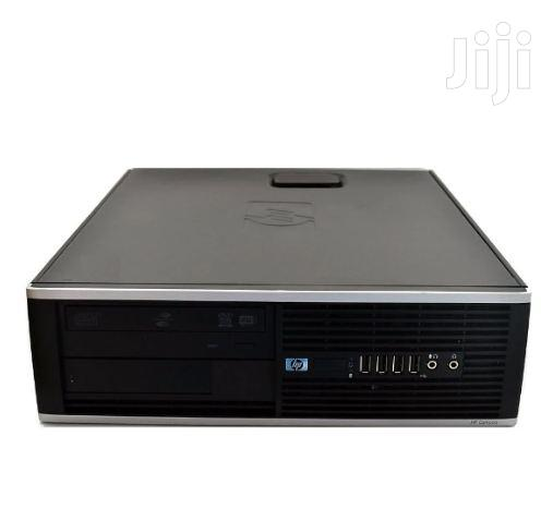 Desktop Computer HP 4GB 500GB
