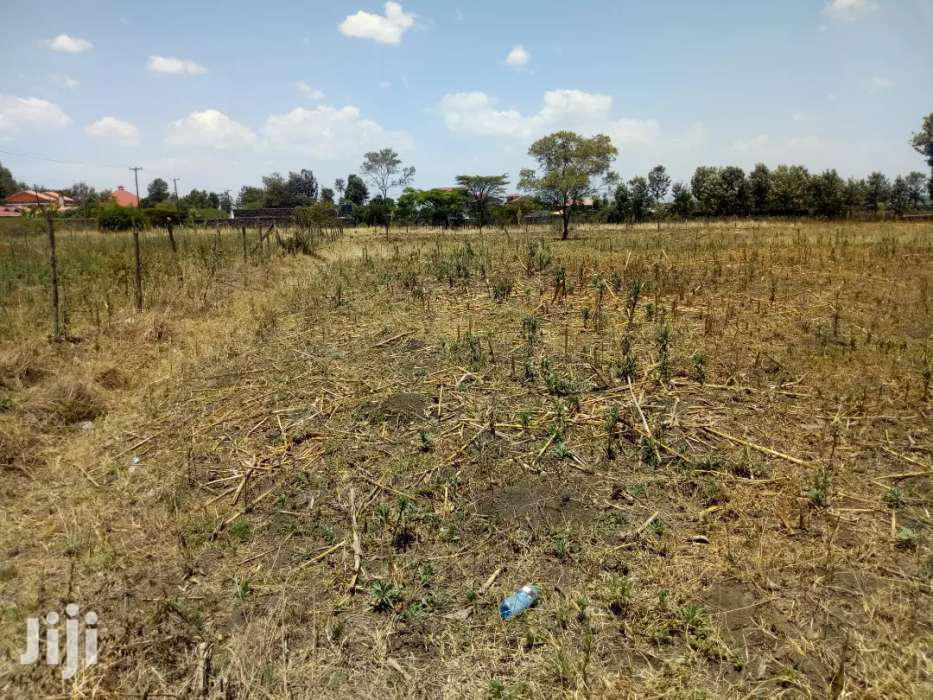 Plot For Sale In Kiamunyi Nakuru | Land & Plots For Sale for sale in Menengai West, Nakuru, Kenya