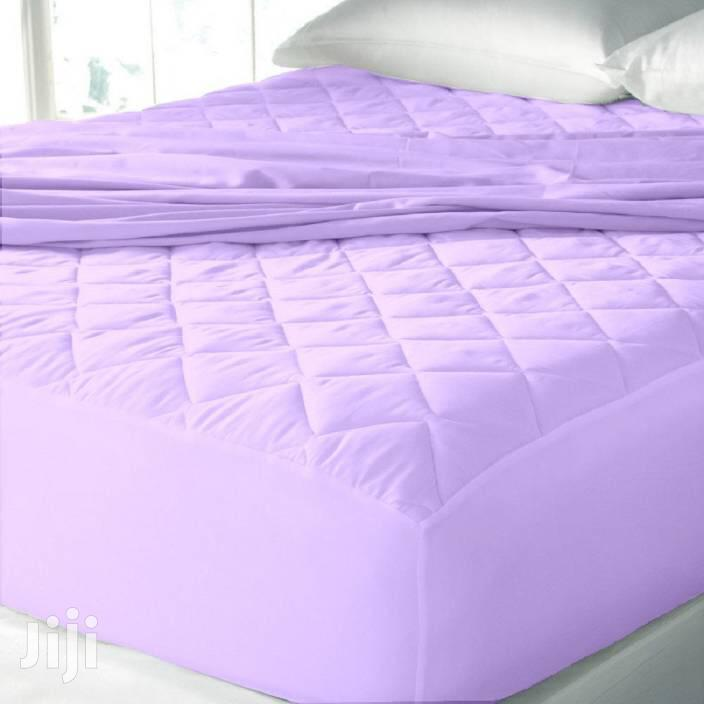 Archive: Quality Waterproof Mattress Protector