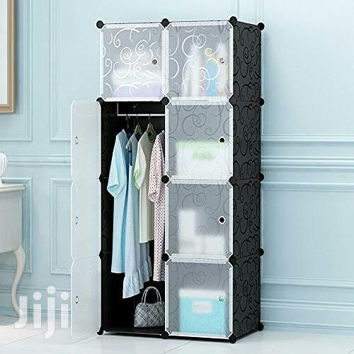 Archive: Quality Plastic Cabinet
