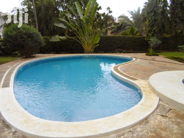 4 Bedroom Own Compound Mansion on Sale in at Prime Area of Nyali.