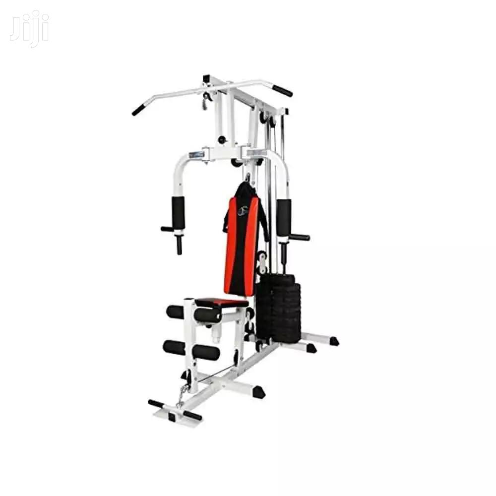 Home Gyms Multi Gyms