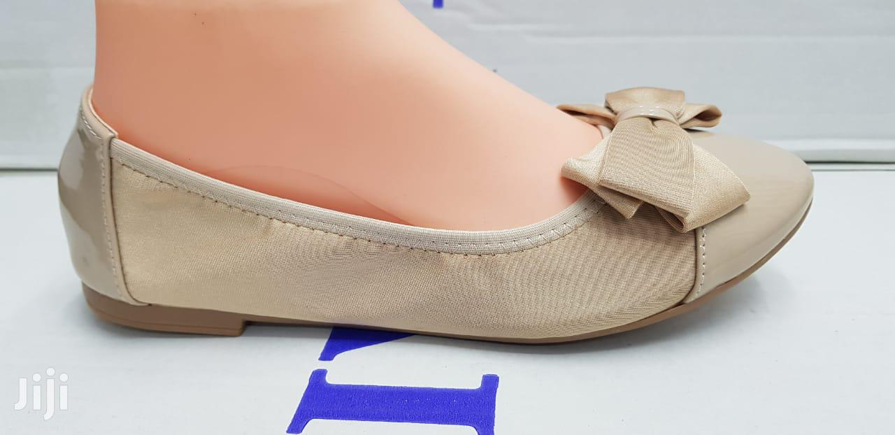 Archive: Flat Or Doll Shoes For Ladies