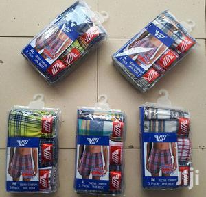 Cotton Men Boxers | Clothing for sale in Nairobi, Nairobi Central