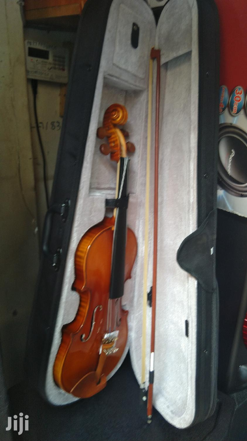USA 4/4 Maple Leaf Violin | Musical Instruments & Gear for sale in Nairobi Central, Nairobi, Kenya